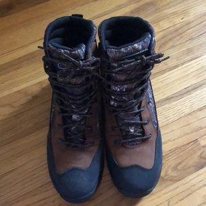 🌲 Rocky Waterproof Camo  Boots 11 W